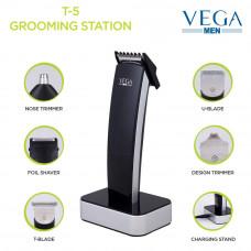 VEGA VHTH04 T5 GROMMING STATION