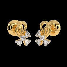 The Arsha Stud Earrings