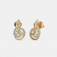 The Madison Stud Earrings